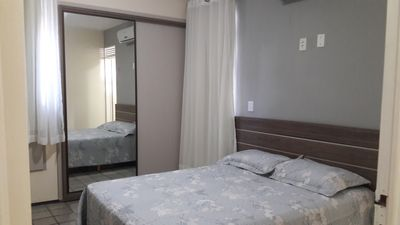 Photo for Furnished and wide fit in the heart of the capital! Tower / Expeditionary (prox Tambaú)