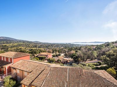 Photo for Village Restanques of the Gulf of St Tropez - Maeva Individual - 2 rooms cabin 6/7 people Confort