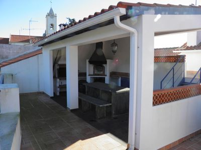 Photo for Wonderful Family House 200m2 garden, barbecue and landscapes to relax