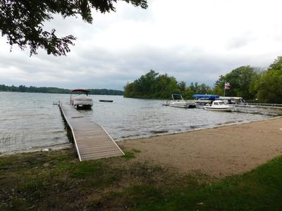 Photo for Come Relax on Long Lake in Traverse City