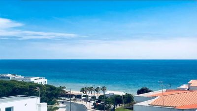 Photo for Modern Townhouse with magnificent beach and sea views.