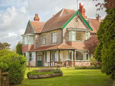 Photo for The Brake - a beautiful family holiday home with stunning countryside views
