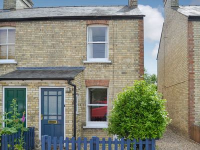 Photo for 2 bedroom accommodation in Great Shelford, near Cambridge