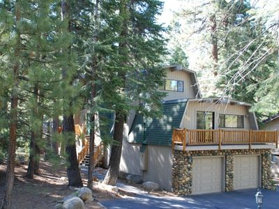 Photo for 5BR House Vacation Rental in Incline Village, Nevada