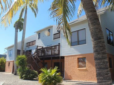 Photo for Quiet neighborhood, Mid Island of Fort Myers Beach, PRICE REDUCTION FOR 2017