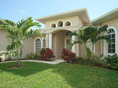 Photo for Wischis Florida Home - Happy Sunshine