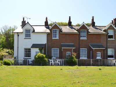 Photo for 2 bedroom accommodation in Norton, Yarmouth