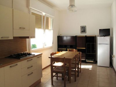 Photo for Apartment Casa Patty (LDJ523) in Lido di Jesolo - 6 persons, 3 bedrooms