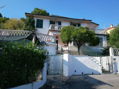 Photo for Holiday house Bocca di Magra for 1 - 4 persons with 2 bedrooms - Holiday house