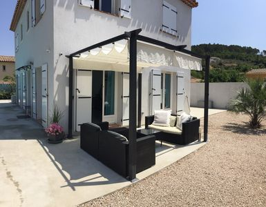 Photo for Provence top villa - with private heated pool and air conditioning