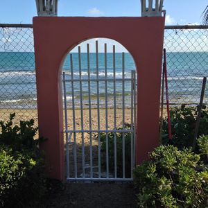 Gateway to the Caribbean