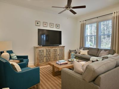 Photo for Suite Escape - Prominence - 3 BR/ 2.5 BA - Golf Cart and  4 YOLO Bikes Included