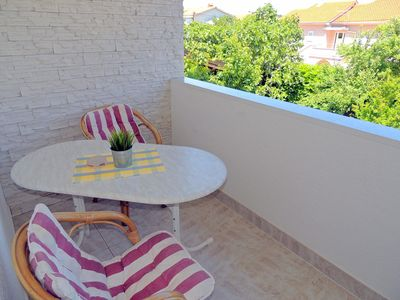 Photo for Apartments Vlado (62191-A2) - Malinska - island Krk