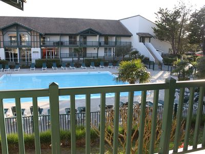 Photo for 1BR Apartment Vacation Rental in Moliets-et-Maa, Aquitaine