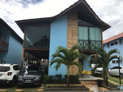 Photo for Large house, 202m2 in Gated Community
