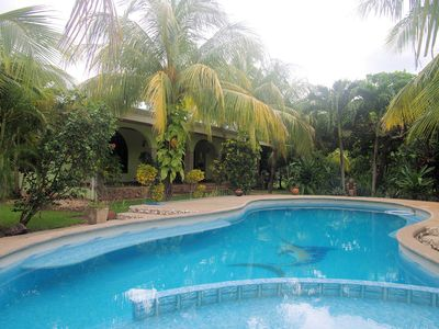 Photo for 2BR House Vacation Rental in Brasilito, Guanacaste