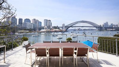 Photo for LAVENDER BAY WATERFRONT