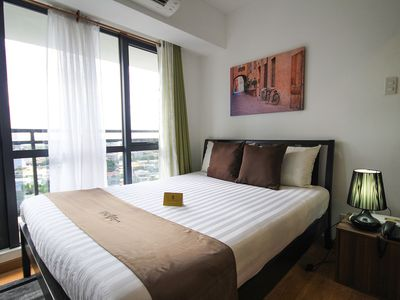 Photo for 1-BR Superior in Makati @ Milano 1107A