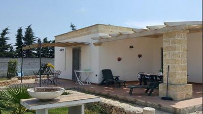 Photo for Sole apartment - morfeo holiday home