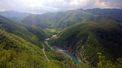 Photo for Nature and relaxation in Alta Val Trebbia, Liguria