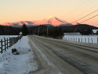 Photo for Cozy Mountain Retreat Near Olympic Venues And Whiteface Mountain