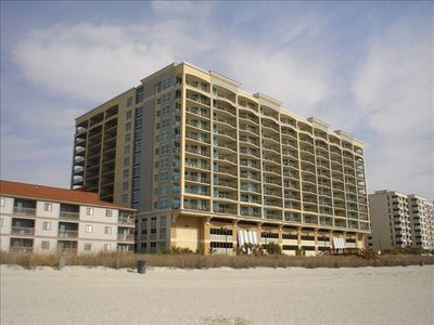 Photo for Premiere North Myrtle Beach Oceanfront Community!!!