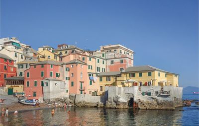 Photo for 5 bedroom accommodation in Genova (GE)