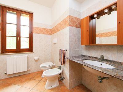 Photo for Apartment in Terrazzella with Parking, Washing machine, Pool, Garden (118849)