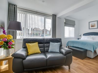 Photo for Bumble Bees - One Bedroom Apartment, Sleeps 2