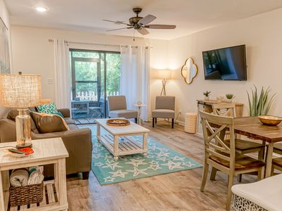 Photo for Derby Shores - Seagrove Beach - Pool and steps from beach!!!