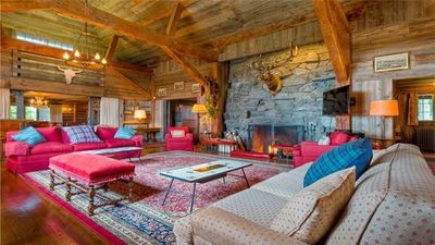 Photo for HISTORIC LAKE PLACID ESTATE, SPECTACULAR MOUNTAIN VIEWS