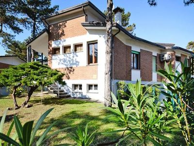 Photo for Holiday resort Alex, Lignano  in Venetische Adria - 7 persons, 3 bedrooms