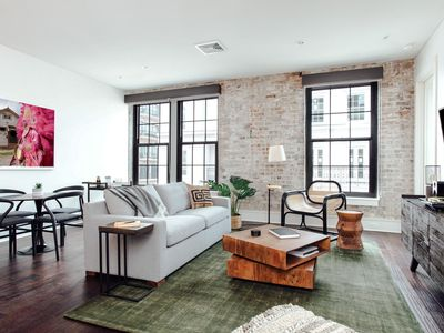 Photo for Gorgeous 2BR | WiFi | Near French Quarter by Lyric
