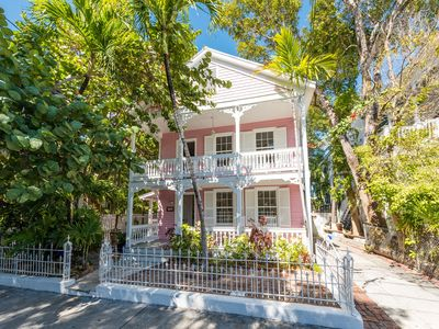 Photo for William Skelton Home - Heart of Key West - Save 10% on Your 5+ Night Stay!