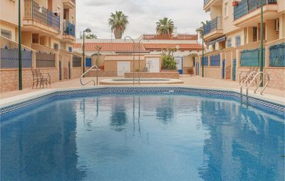 Photo for 3 bedroom accommodation in Los Alcázares