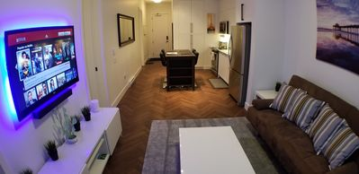 Photo for NEW Luxury Guildhouse 2 Bedroom Apartment
