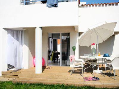 Photo for Club Belambra Les Grands Espaces ** - 2 Rooms 5 Persons Duplex Comfort