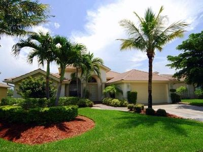 Photo for Welcome to Lake View Villa, Naples, Florida