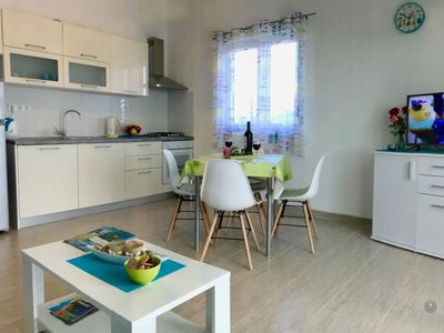 Photo for Apartment Silvia's place (61491-A1) - Tribunj