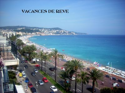Photo for Central Location . Lovely Studio For 2 People On Promenade Des Anglais