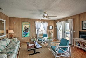 Photo for 2BR Cottage Vacation Rental in Fernandina Beach, Florida