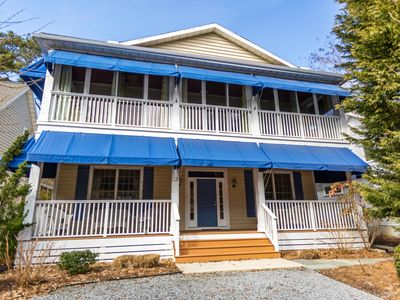 Photo for MEMORIAL DAY WEEKEND AVAIL, 3-4day! Beach Block in Rehoboth!  Beach Home in To