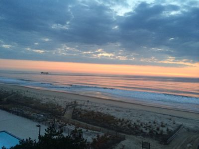 Photo for Ocean City, Ocean View 94th St, Family Friendly, Awesome View