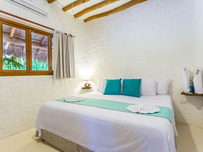 Photo for Deluxe Apartments Holbox