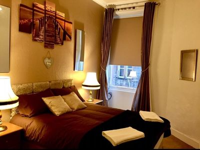 Photo for Cosy 1 Bedroom Apartment central