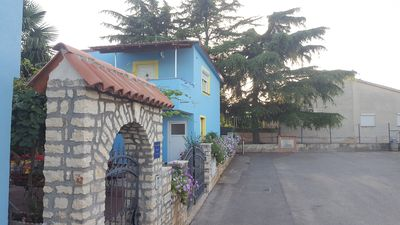 Photo for Apartments Ljubic in Tar 0,2 km from the center of the village