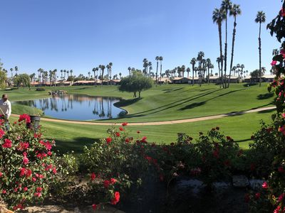 Photo for 3BR Condo Vacation Rental in Palm Desert, California