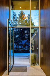 Photo for Stunning Creekside Contemporary Masterpiece in North Vancouver.  Sleeps 12-14