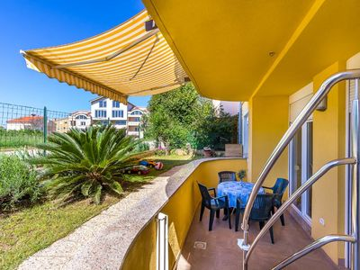 Photo for Apartment for 6 persons 250 m from the beach in Medulin