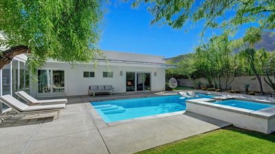 Photo for A Stylish Oasis with Streamlined Design in the Heart of the Coachella Valley